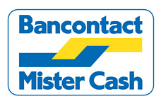 bancontact mr cash betaling